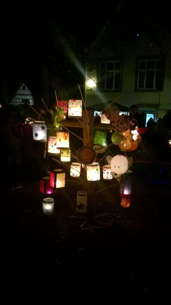 Sankt Martin Mundingen